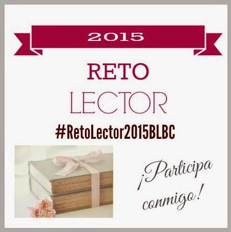 #RetoLector2015BLBC