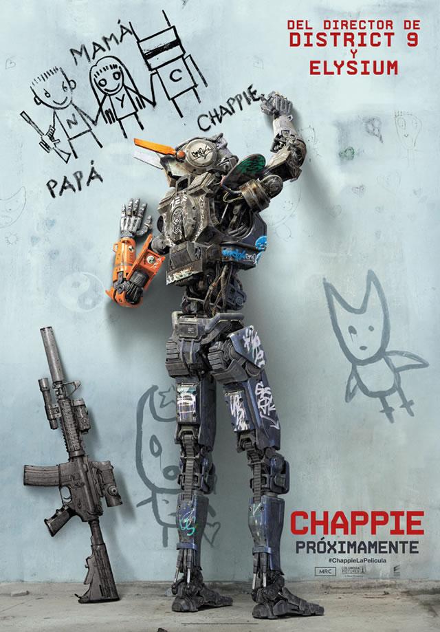 chappie-internation-poster
