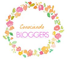 conociendobloggers