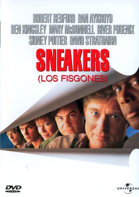 los-fisgones1992