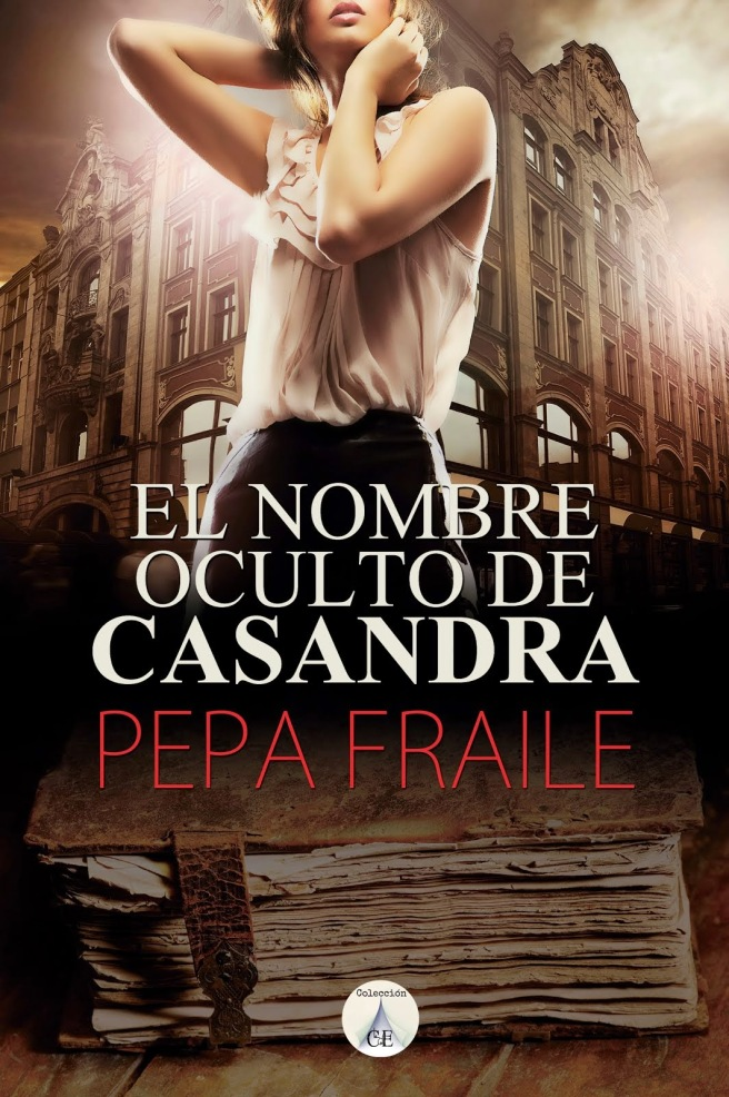 Casandra ebook