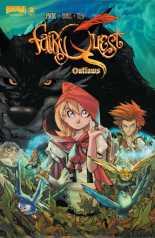 fairyQuest