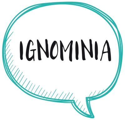 IGNOMINIA LPDLS