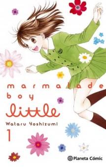 marmalade little