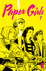 PaperGirls