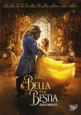 beautyandbeast dvd