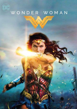 WW DVD