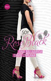 rose-black