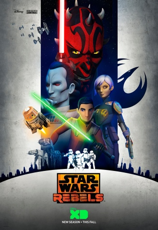 star wars rebels -tem3